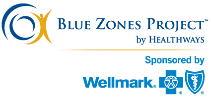 Blue Zone Project